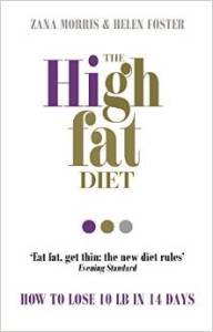 high fat diet